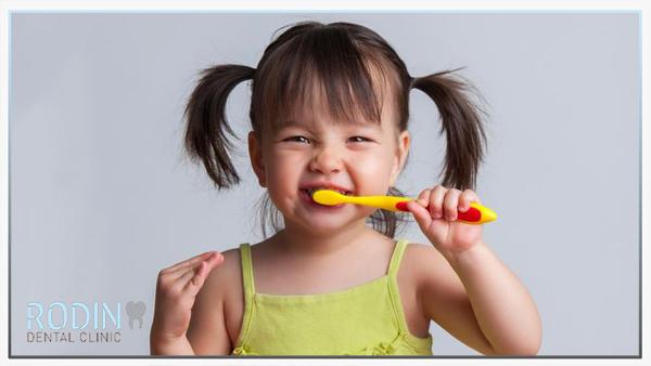 Rodin Dental Clinic Kindertandheelkunde